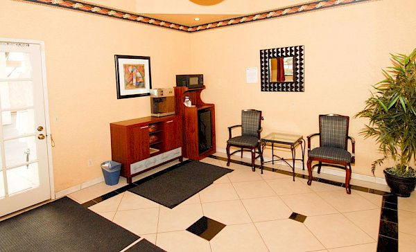 Regency Inn & Suites Moreno Valley