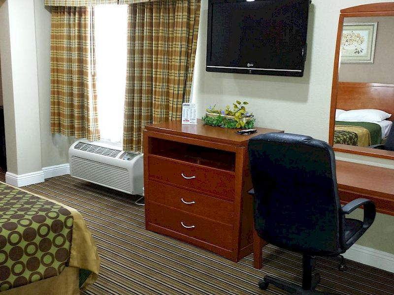 Regency Inn & Suites Moreno Valley